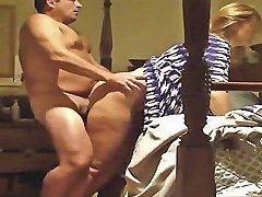 Amateur Milf With A Huge Ass Fucked By Her Horny Husband