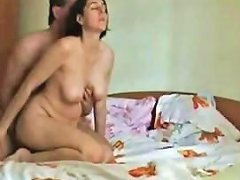 Milf With Hairy Pussy Fucking In Bedroom Sunporno Uncensored