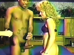 Jan Introduces One More Wife To The Pleasures Of Blackcock