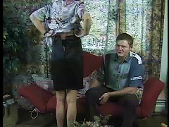 Sexy Amateur Housewife Fucks Her Hubbys Friend !