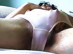 Hairy Sophia - P2