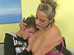 Naughty Mature Mom Fucking Not Her Son Porn Ef Xhamster